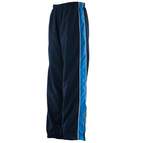 ARC piped contrast trackpant