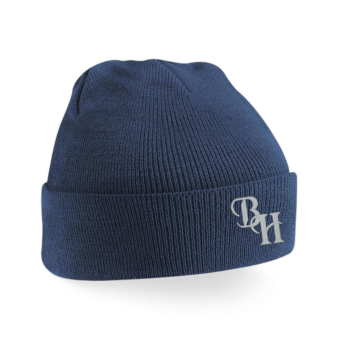Beanie hat- Border Hunt – C   A Embroidery and Print 4cd467b5051