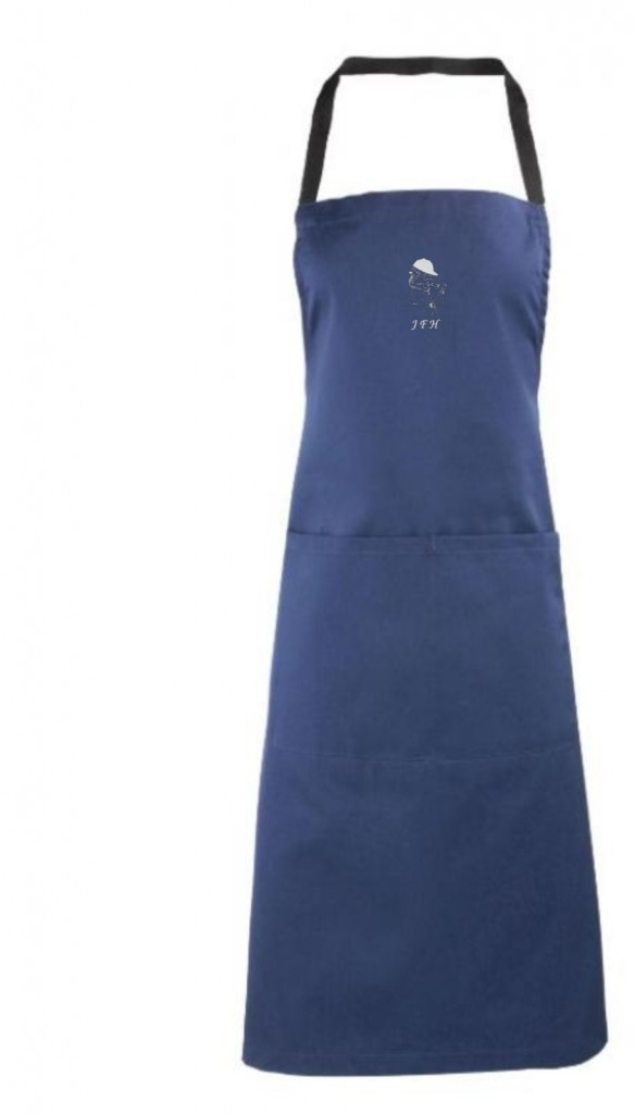 Apron- Jed Forest Hunt