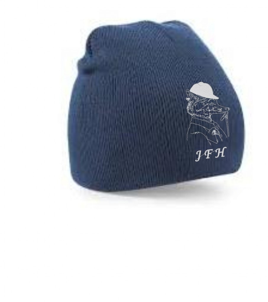 Beanie- Jed Forest Hunt
